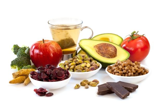 grassi saturi e insaturi