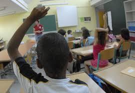bambini scuola